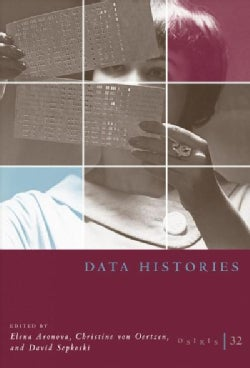 Data Histories (Paperback)