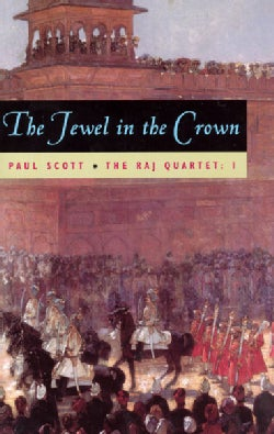 The Jewel in the Crown (Paperback)