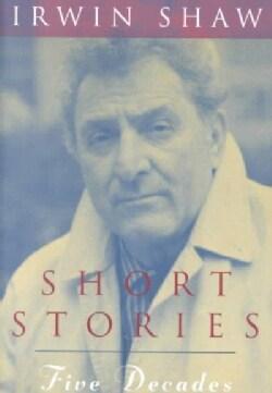 Short Stories: Five Decades (Paperback)