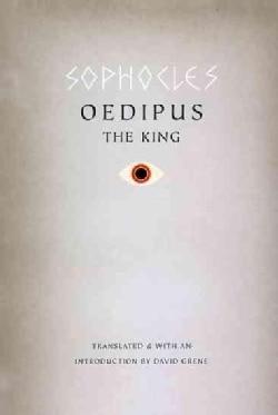 Oedipus the King (Paperback)