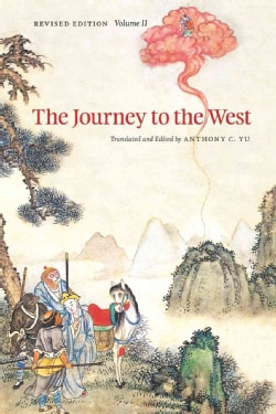 The Journey to the West (Paperback)