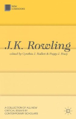 J. K. Rowling: Harry Potter (Paperback)