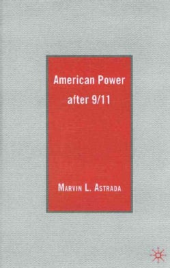 American Power After 9/11 (Hardcover)