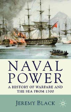 Naval Power (Paperback)