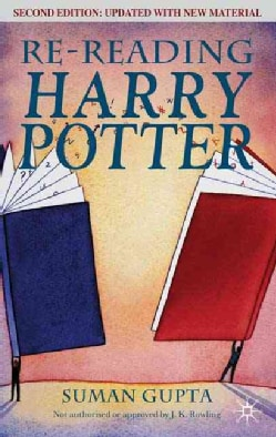 Re-Reading Harry Potter (Paperback)