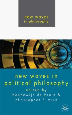 New Waves in Political Philosophy (Paperback)