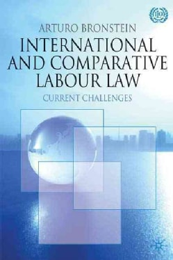 International and Comparative Labour Law: Current Challenges (Paperback)
