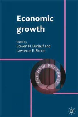 Economic Growth (Hardcover)