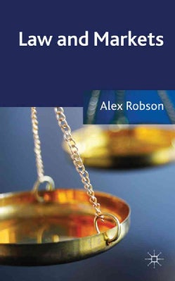 Law and Markets (Hardcover)