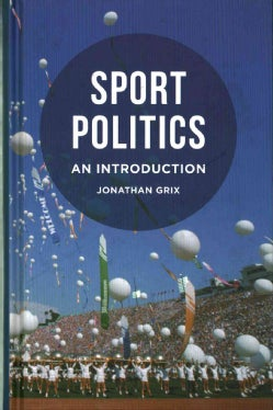 Sport Politics: An Introduction (Hardcover)