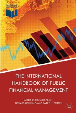 The International Handbook of Public Financial Management (Hardcover)