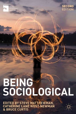 Being Sociological (Paperback)