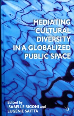 Mediating Cultural Diversity in a Globalized Public Space (Hardcover)