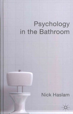 Psychology in the Bathroom (Hardcover)