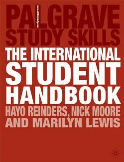 The International Student Handbook (Paperback)