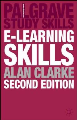E-Learning Skills (Paperback)