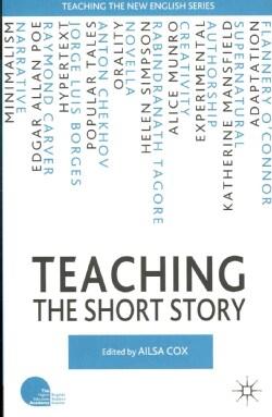 Teaching the Short Story (Paperback)