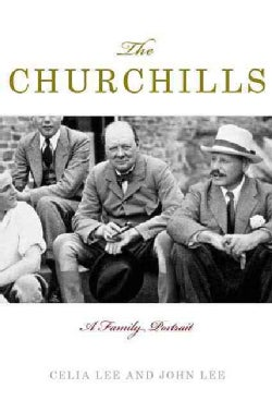 The Churchills: A Family Portrait (Hardcover)