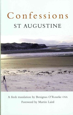 Confessions: St Augustine (Paperback)