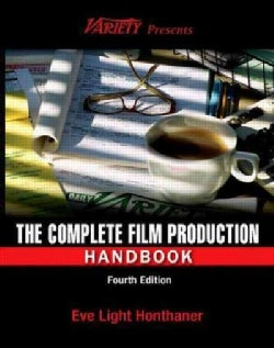 The Complete Film Production Handbook (Paperback)