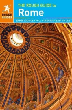 The Rough Guide to Rome (Paperback)