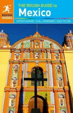 The Rough Guide to Mexico (Paperback)