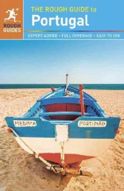 The Rough Guide to Portugal (Paperback)