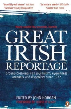 Great Irish Reportage (Paperback)
