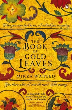The Book of Gold Leaves (Paperback)