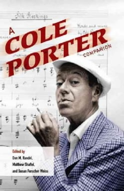 A Cole Porter Companion (Hardcover)