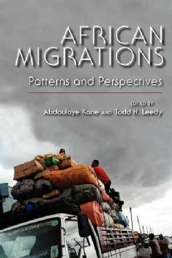 African Migrations: Patterns and Perspectives (Paperback)
