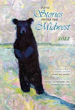 New Stories from the Midwest: 2012 (Paperback)