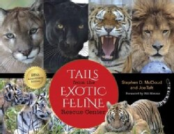 Tails from the Exotic Feline Rescue Center (Paperback)