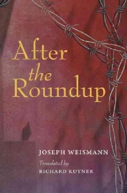 After the Roundup (Hardcover)