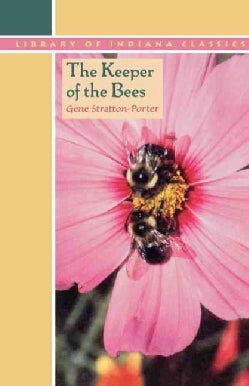 The Keeper of the Bees (Paperback)