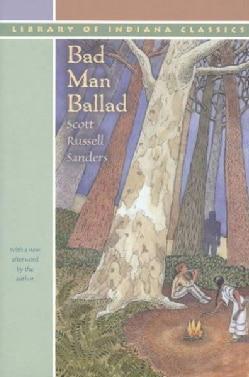 Bad Man Ballad (Paperback)