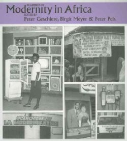 Readings in Modernity in Africa (Paperback)