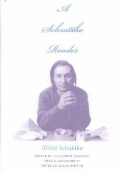 A Schnittke Reader (Hardcover)
