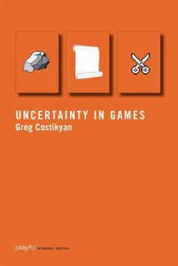 Uncertainty in Games (Paperback)