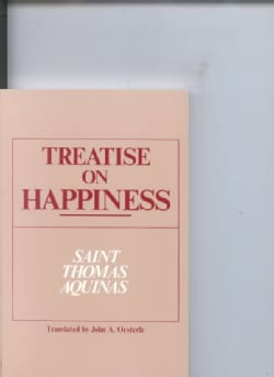 Treatise on Happiness (Paperback)