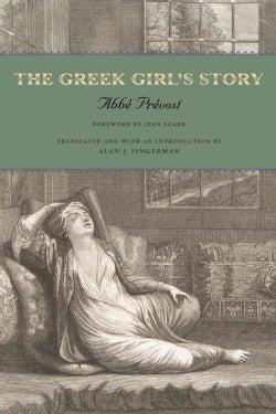 The Greek Girls Story (Hardcover)