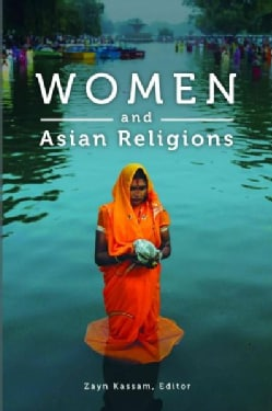 Women and Asian Religions (Hardcover)