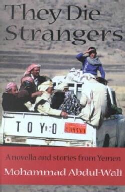 They Die Strangers (Paperback)