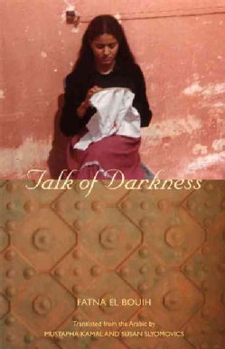 Talk of Darkness (Paperback)