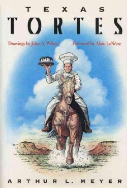 Texas Tortes (Paperback)