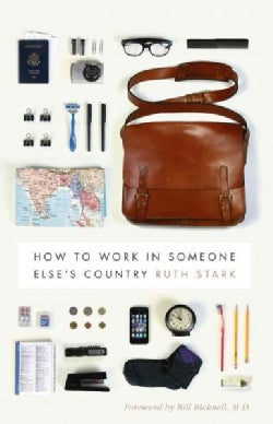 How to Work in Someone Else's Country (Paperback)