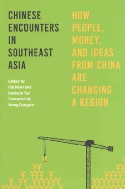 Chinese Encounters in Southeast Asia: How People, Money, and Ideas from China Are Changing a Region (Paperback)