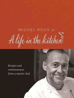 A Life in the Kitchen (Hardcover)