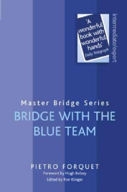 Bridge With the Blue Team (Paperback)