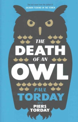 The Death of an Owl (Hardcover)
